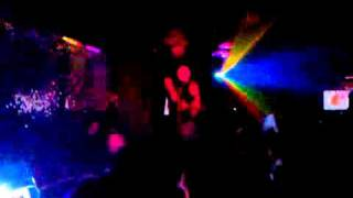 A quick clip from Tokyo Decadance 6/25 2011 at