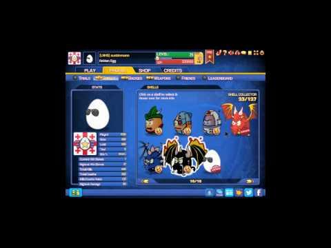 Bad eggs Online 2 level to get weapons   Doovi