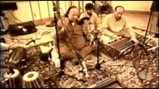 Voice From Heaven - Nusrat Fateh Ali Khan (Part 4) - Music of Pakistan - Pakistanis Ruling the World
