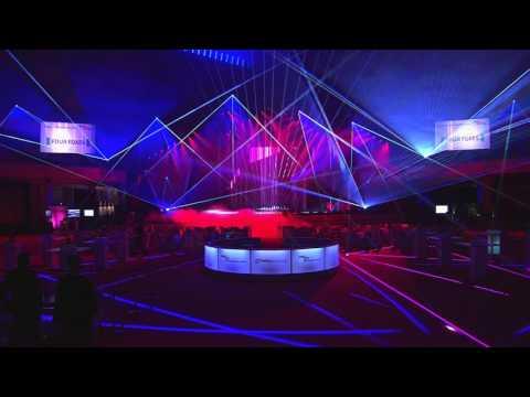 PRG Show - Prolight + Sound 2016