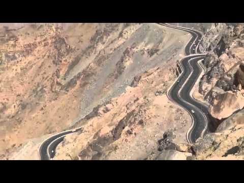 Taif Al Hadda Road To Makkah Arafat ..amazing View