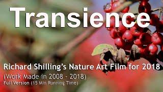 Land Art Film : Transience - Richard Shilling's Nature Art