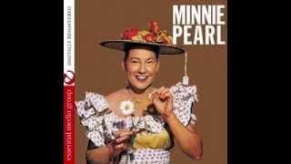 Minnie Pearl  - Looking At Fellers
