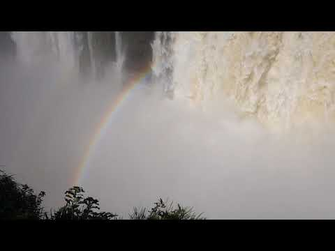 Iguazu original movie from camera before editing 18