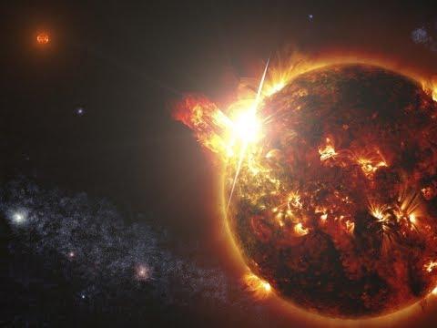 Открытие вселенной-звёзды убийцы