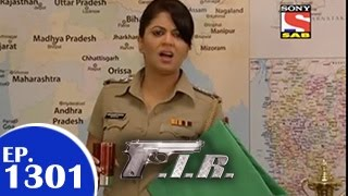 FIR - फ ई र - Episode 1301 - 24th December 2014