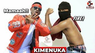 SOUDY BROWN KAINGIA PABAYA KWA DIAMOND TETEMA FULL VIDEO JIONEE MWENYEWE