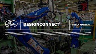 Design Connect & Cadenas Software screenshot 1