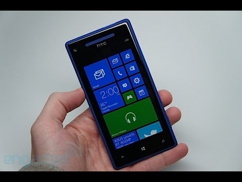 Windows Phone 8 Hands On Review | Engadget