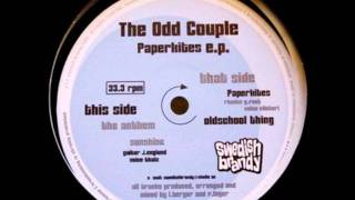 "THE ODD COUPLE - ""Paperkites"""