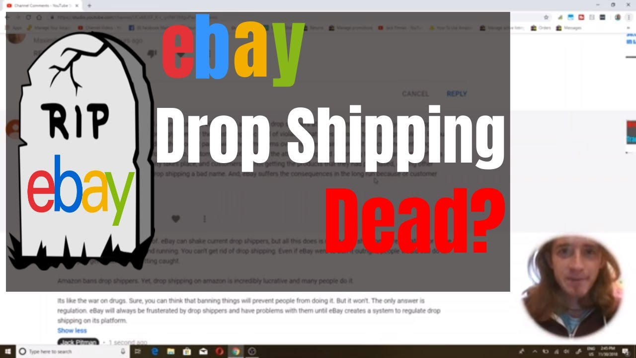 How Does Ebay Make Money From Paypal Dropshipping Software Free Media Power Live
