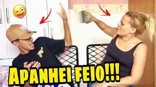 MINHA MÃE REAGINDO AOS FUNK PESADÃO #5