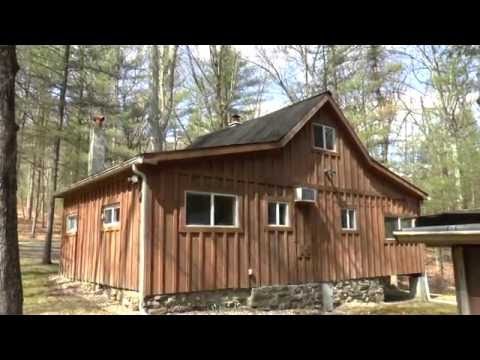 Cabin For Sale Near Poe Valley State Park, Centre County, PA