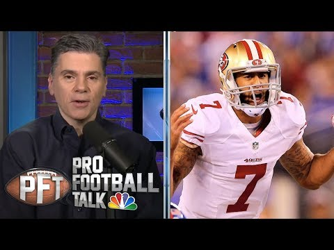 Chris Simms convinced Colin Kaepernick wont play in NFL again  Pro Football Talk  NBC Sports