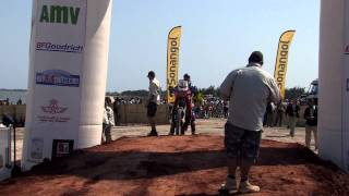 AFRICA ECO RACE 2014 FINAL STAGE SUMMARY