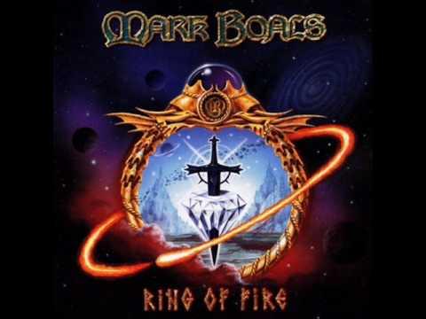 Mark Boals - atlantis - Ring of Fire