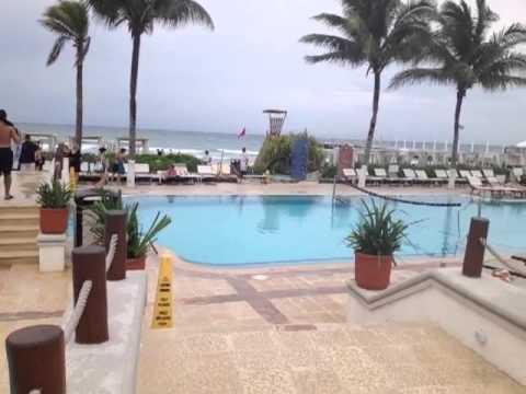 The Royal Resort Playa Del Carmen Resort Overview