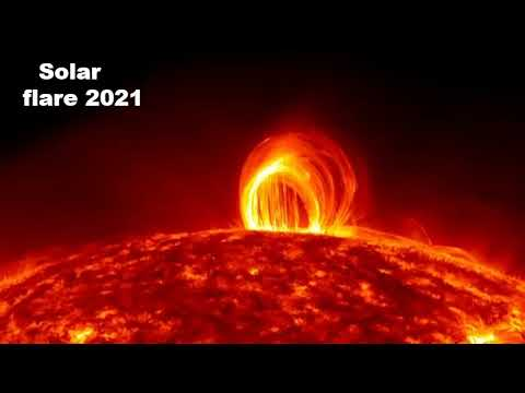 Alert! Fierce solar storm to hit Earth today, mobile, GPS signals likely ...