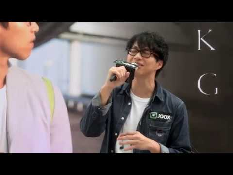 08-11-2018 JOOX School Tour 2018:吳業坤《Keep Going》Album Release Tour @ LingU - Part 1