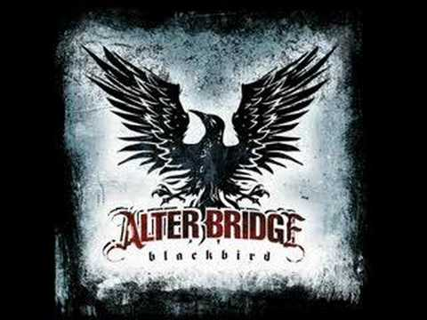 Клип Alter Bridge - Buried Alive