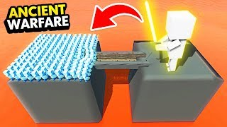 Army Of Lords Vs The God Of Ancient Warfare 3 (ancient Warfare 3 Funny Gameplay)