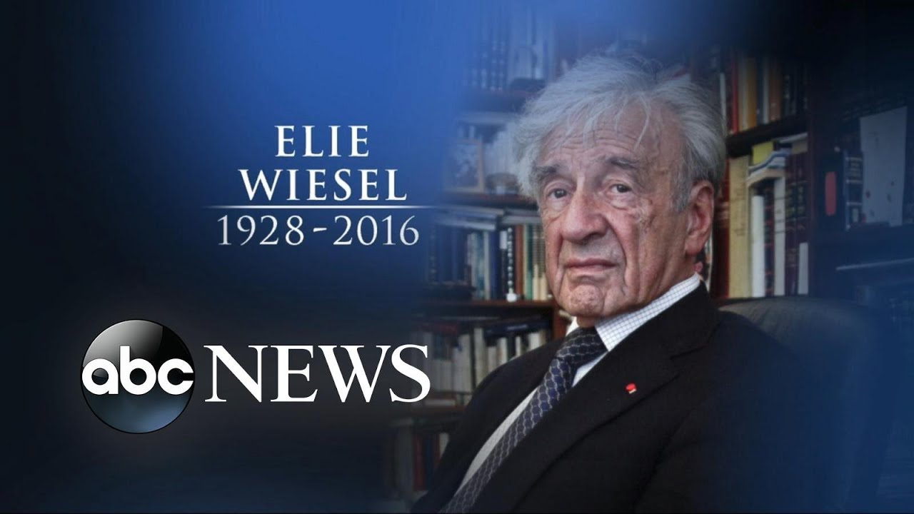 elie wiesel essay winners The elie wiesel prize in ethics essay total award amount is $10,000 that will be distributed among the winners the elie wiesel foundation for humanity's.