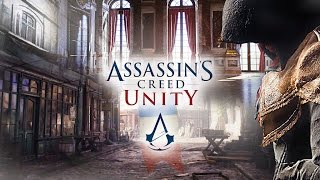 Assassin's Creed Unity Gameplay on Intel Core i3 4130 Gtx 650 2GB