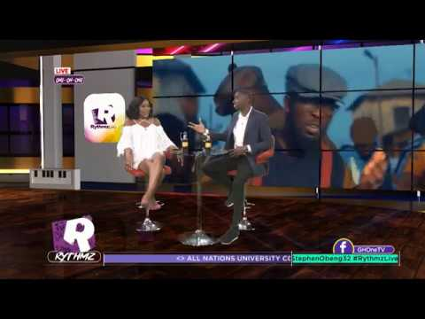 Berla Mundi interviews Jay Foley