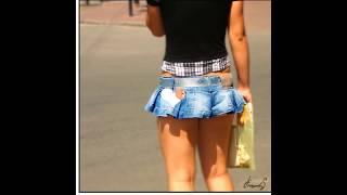 ЗАСВЕТЫ !  Вам насладиться фото красивых девушек в мини юбках!!!!!!!!!!!!!!