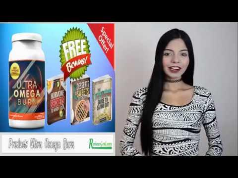 Ultra Omega Burn Reviews By Derek Evans Does It Really Work Youtube