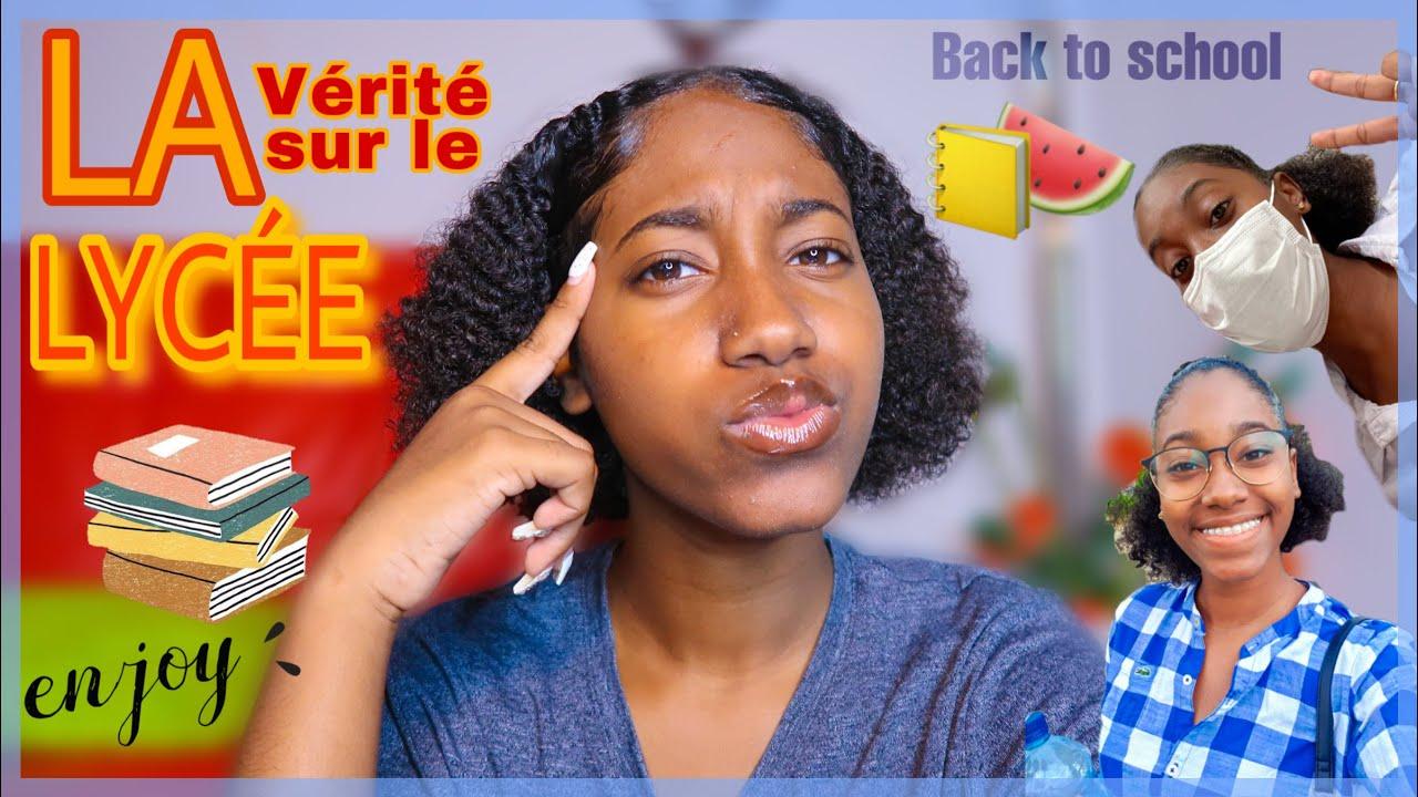 Download LE LYCÉE !