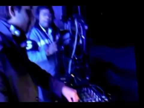 DJ RYK Live @ Neel City Club, Rajkot 2010