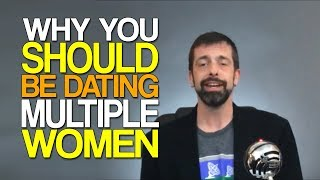 "Dating Multiple Guys| ""You're Paying For My Time"""