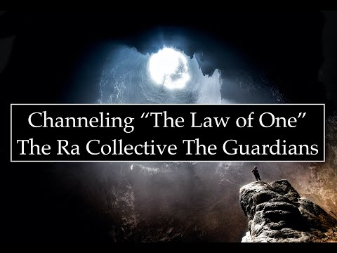 "Pt 2 ""The Event"" Q & A, RA Collective Channel, ""The Law of One"" The Guardians"