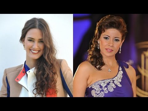 Top 10 Most Beautiful Moroccan Women In 2016 || Pastimers