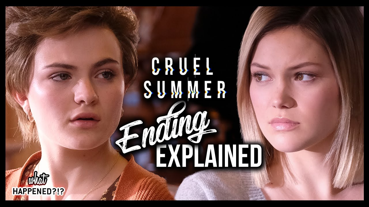 Everything We Know About 'Cruel Summer' Season 2