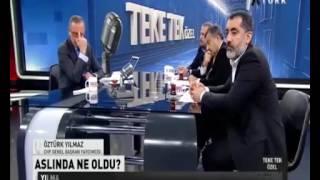 Öztürk Yılmaz'dan Mete Yarar'a çarpıcı Musul cevabı