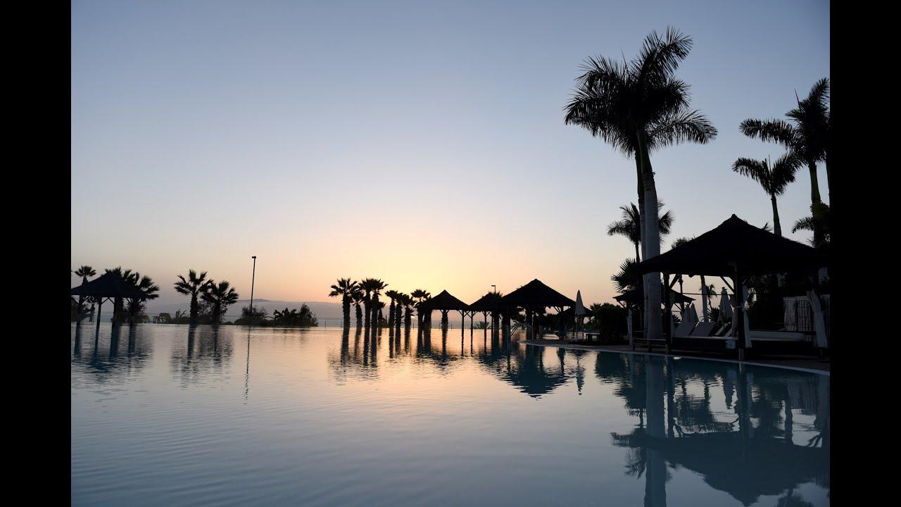 Travorium: World Tour Tenerife 2020