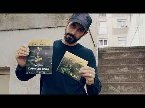 Youtube: CASUS BELLI – LE C LE B – (Lost-Tape)