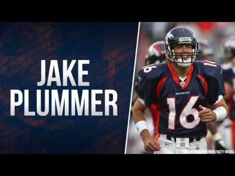 Top 10 All-Time Broncos Free Agents | No. 10 – Jake Plummer