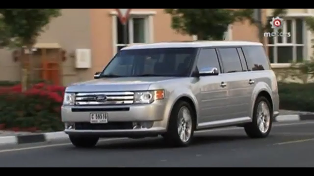 ford flex youtube. Black Bedroom Furniture Sets. Home Design Ideas