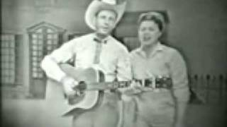 I m Hog Tied Over You - Patsy Cline and Cowboy Copas