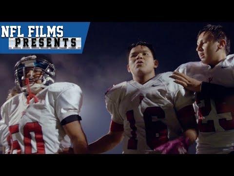 Chemawa Indian School Rebounds From a Winless Scoreless Season | NFL Films Presents