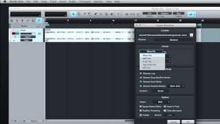 PreSonus 101: Exporting Song To A Stereo Mixdown in PreSonus Studio One.