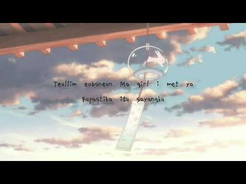 Baekhyun (EXO) - Betcha | Lirik Dan Terjemahan Bahasa Indonesia