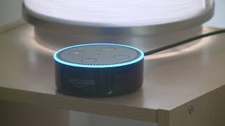 Alexa's 'Drop In' Feature Makes Eavesdropping Easy