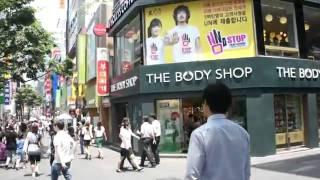 Dạo phố mua sắm Hàn Quốc - Korea Cosmetic - eMypham.com Thumbnail