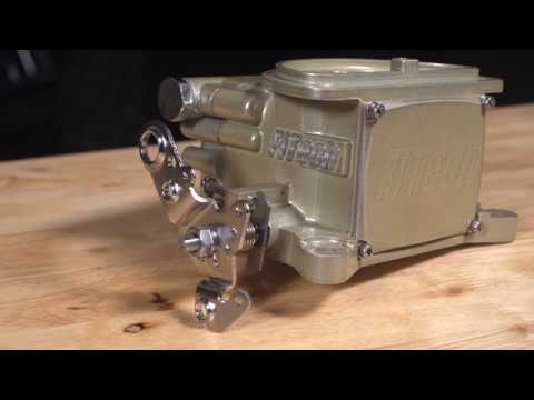 FiTech EFI Go EFI 2 Barrel - YouTube