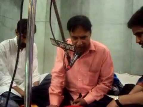 Syed Mohd Naqi Jaffery @ Aoun Bhai Souz Khan