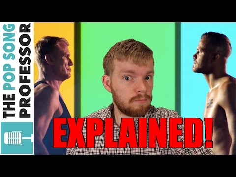 Imagine Dragons - Believer Music Video | Song Lyrics Meaning Explanation